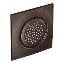 Square Body Spray Trim Kit in Oil Rubbed Bronze