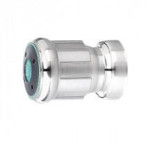 Trevi 3-Spray Body Sprayer in Polished Chrome
